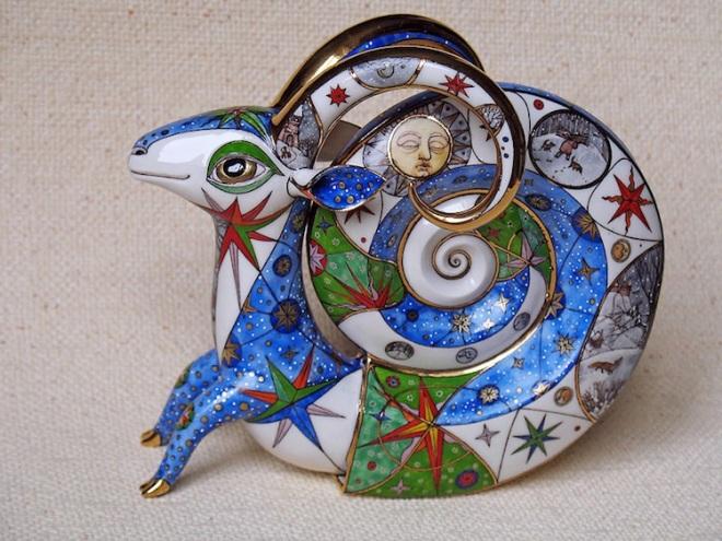 porcelain-antlers