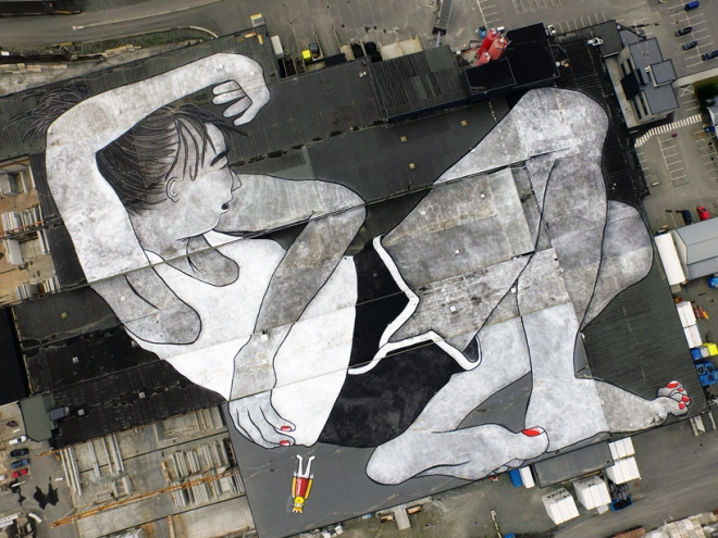 ella-pitr-nuart-festival-norway-largest-mural-in-the-world-07