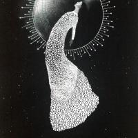 Τα ασπρόμαυρα μοτίβα της Lena Petersen