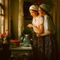 Η αίσθηση της φωτογραφίας - Veronika Orlova