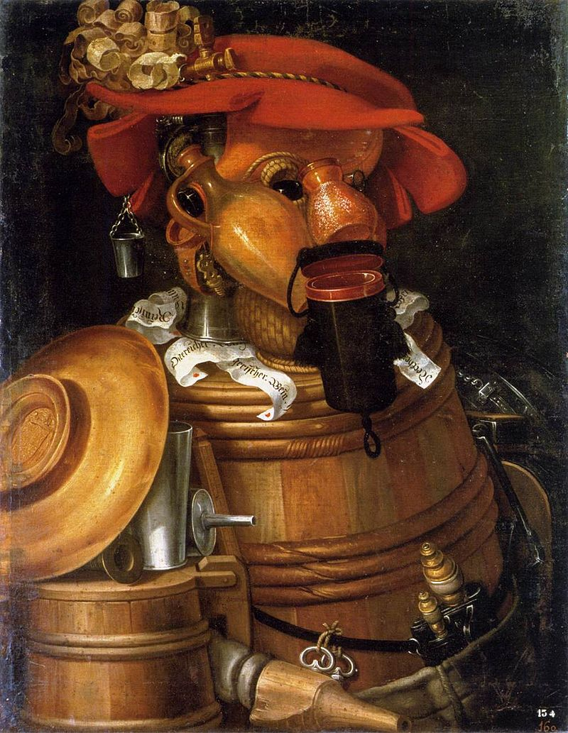 800px-Giuseppe_Arcimboldo_-_The_Waiter_-_WGA0835