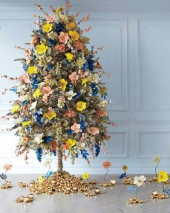 floral-christmas-tree-decorating-ideas-20__605