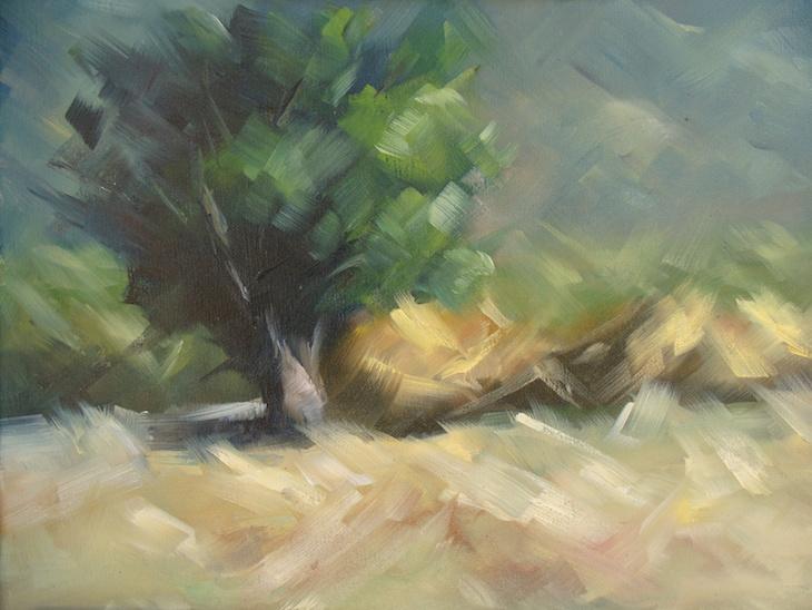 landscape3-2015-oil-on-canvas-40x30cm