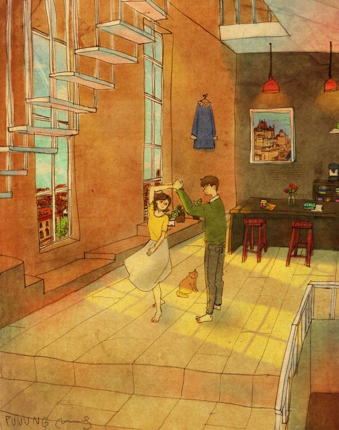 sweet-couple-love-illustrations-art-puuung-10__700