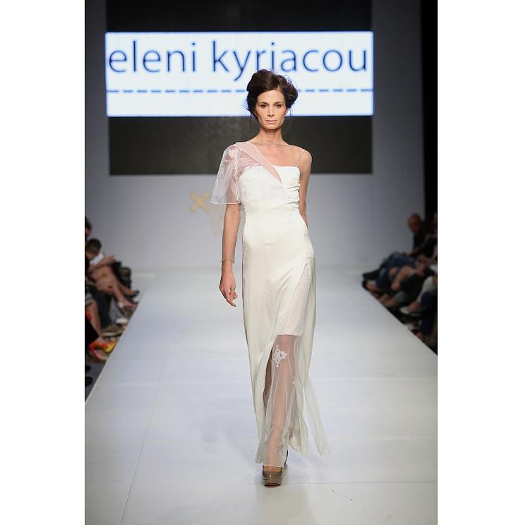 c???? Eleni Kyriacou