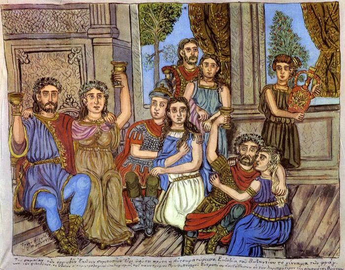 Theofilos-Aftokrateira_Evdoksia_tou_Vyzantiou